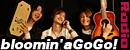 ネットラジオ「bloomin' a Go Go !」